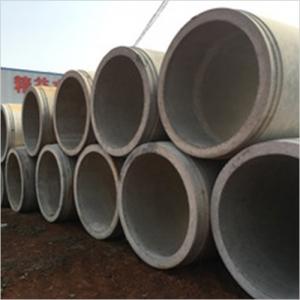 山东钢筋混凝土防腐管施工时为何会被挠动破坏