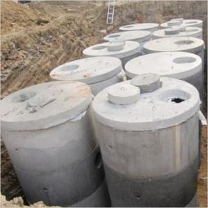 如何维护钢筋混凝土整体式化粪池