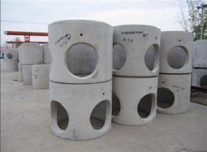 钢筋混凝土检查井生产过程中对生产工艺不断的改进