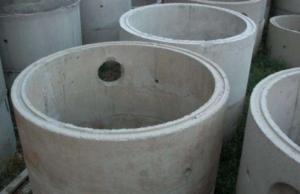 钢筋混凝土化粪池处理步骤