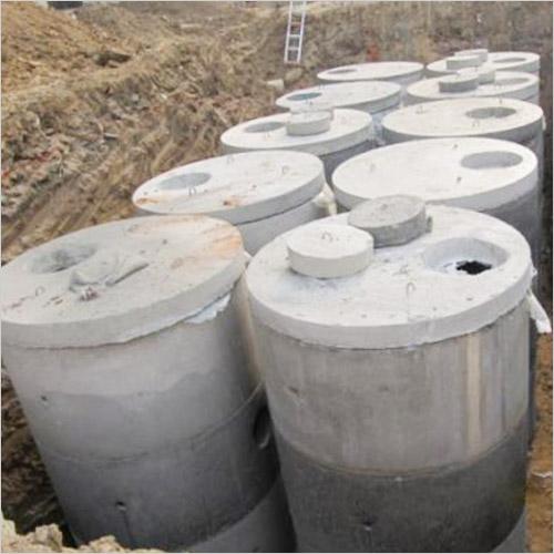 山东钢筋混凝土化粪池