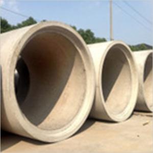 钢筋混凝土防腐管