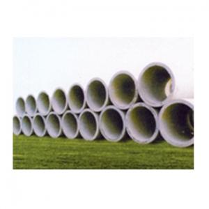 沂源平口钢筋砼排水管
